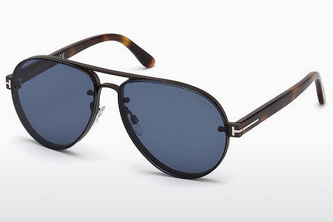 Óculos de marca Tom Ford Alexei-02 (FT0622 12V)