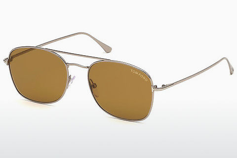 Óculos de marca Tom Ford Luca-02 (FT0650 14E)