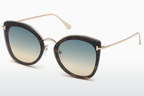 Óculos de marca Tom Ford FT0657 53P