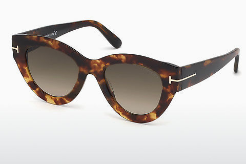 Óculos de marca Tom Ford FT0658 55K