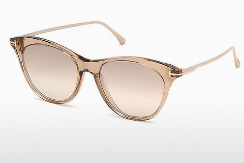Óculos de marca Tom Ford Micaela (FT0662 45G)