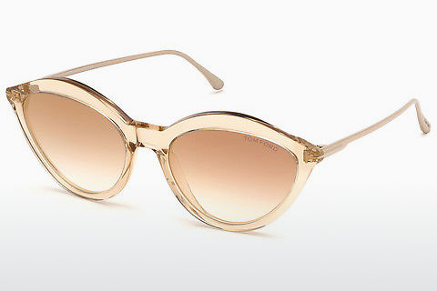 Óculos de marca Tom Ford Chloe (FT0663 45G)