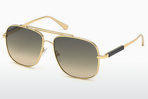 Óculos de marca Tom Ford FT0669 30B