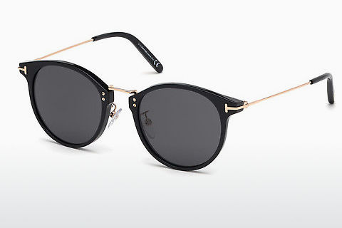 Óculos de marca Tom Ford Jamieson (FT0673 01A)
