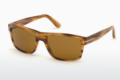 Óculos de marca Tom Ford August (FT0678 45E)