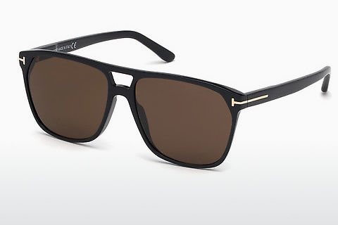 Óculos de marca Tom Ford Shelton (FT0679 01E)