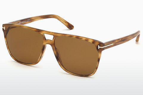 Óculos de marca Tom Ford Shelton (FT0679 45E)