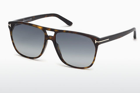 Óculos de marca Tom Ford Shelton (FT0679 52W)