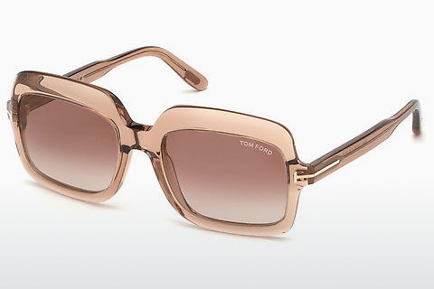 Óculos de marca Tom Ford Wallis (FT0688 45G)