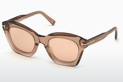 Óculos de marca Tom Ford Bardot-02 (FT0689 45G)