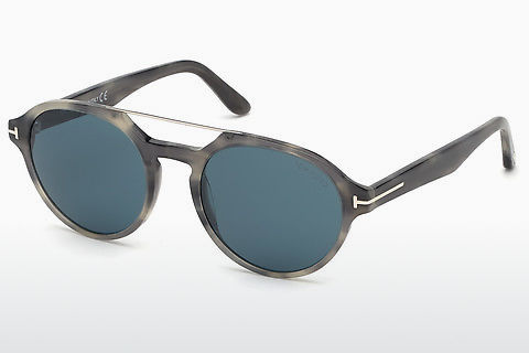 Óculos de marca Tom Ford Stan (FT0696 47V)