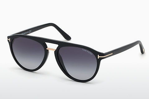 Óculos de marca Tom Ford Burton (FT0697 01W)
