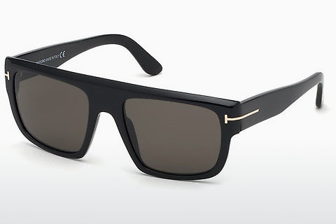 Óculos de marca Tom Ford Alessio (FT0699 01A)