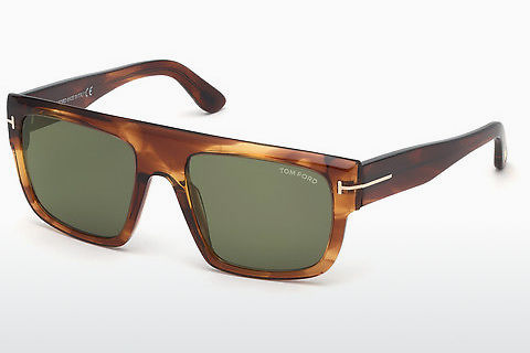 Óculos de marca Tom Ford Alessio (FT0699 47N)
