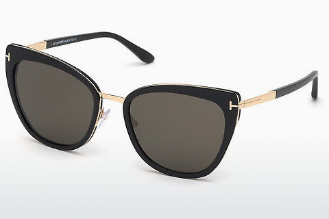 Óculos de marca Tom Ford Simona (FT0717 01A)