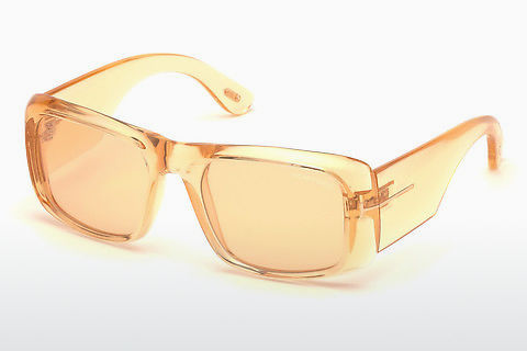 Óculos de marca Tom Ford Aristotle (FT0731 45E)