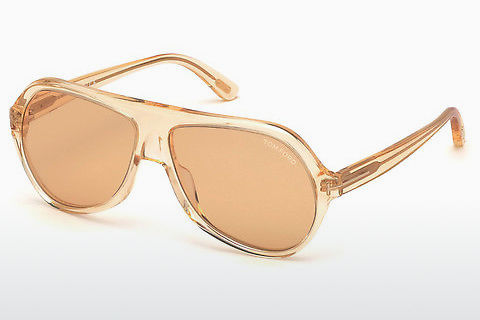Óculos de marca Tom Ford Thomas (FT0732 45E)