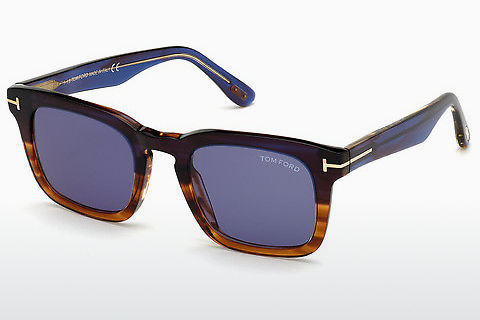 Óculos de marca Tom Ford FT0751 55V