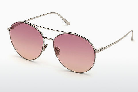 Óculos de marca Tom Ford FT0757 16F