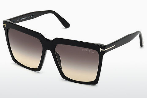 Óculos de marca Tom Ford FT0764 01B