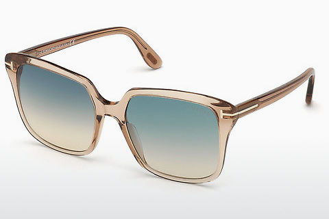 Óculos de marca Tom Ford Faye-02 (FT0788 45P)