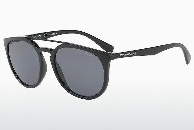 cf81f8c9e9ea3 Comprar óculos de sol Emporio Armani online a preços acessíveis