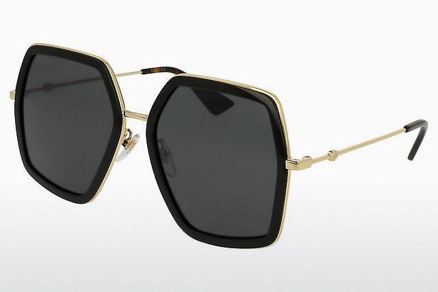 1dddd9863 Comprar óculos de sol Gucci online a preços acessíveis