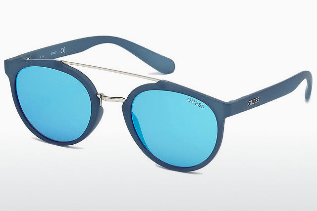 5904b196a3b7e Comprar óculos de sol Guess online a preços acessíveis