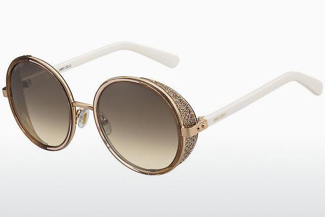 Comprar óculos de sol Jimmy Choo online a preços acessíveis fc4ebc832d