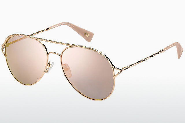 091d4c542ebef Comprar óculos de sol Marc Jacobs online a preços acessíveis