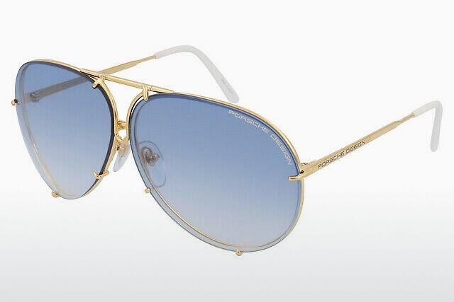 9405f9e43 Comprar óculos de sol Porsche Design online a preços acessíveis