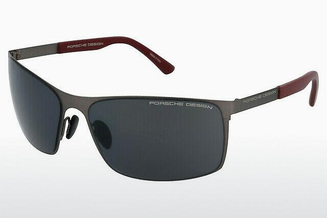 856e0cc77b635 Comprar óculos de sol Porsche Design online a preços acessíveis