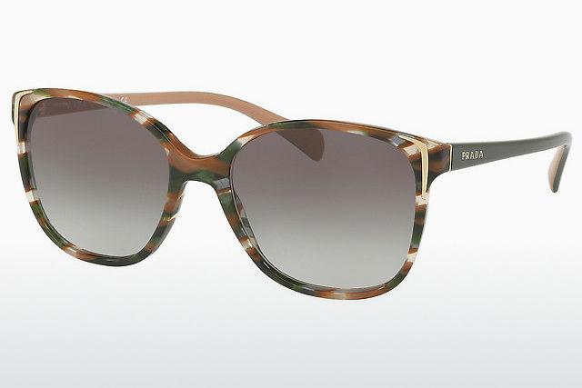 d3f0772c7 Comprar óculos de sol Prada online a preços acessíveis
