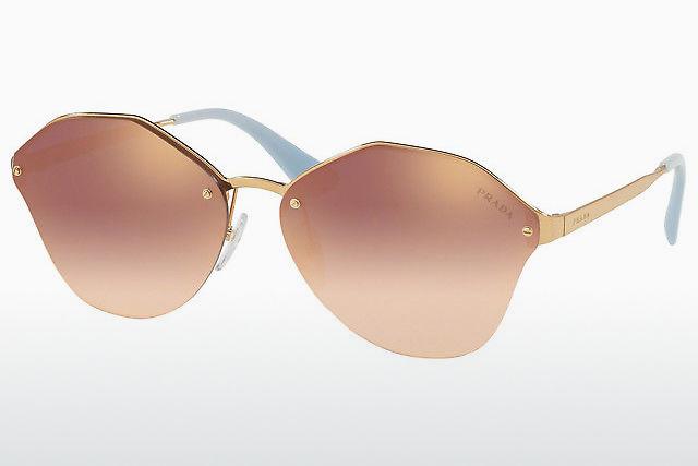 Comprar óculos de sol Prada online a preços acessíveis fc6af99762