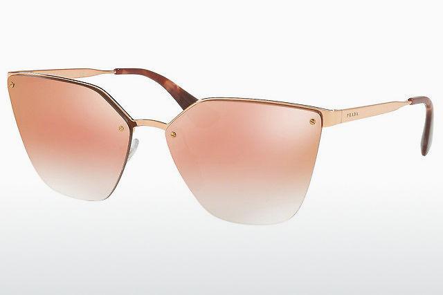 Comprar óculos de sol Prada online a preços acessíveis 409d4bcc4c