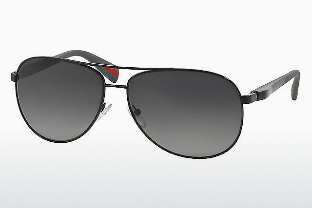 ... Comprar óculos de sol Prada Sport online a preços acessíveis  80f2d7b9b6c853 ... a35805e5fc