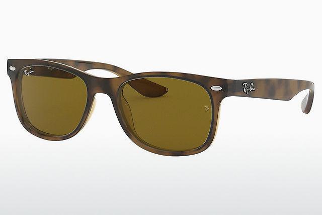 20a3caf859c00 Comprar óculos de sol Ray-Ban Junior online a preços acessíveis