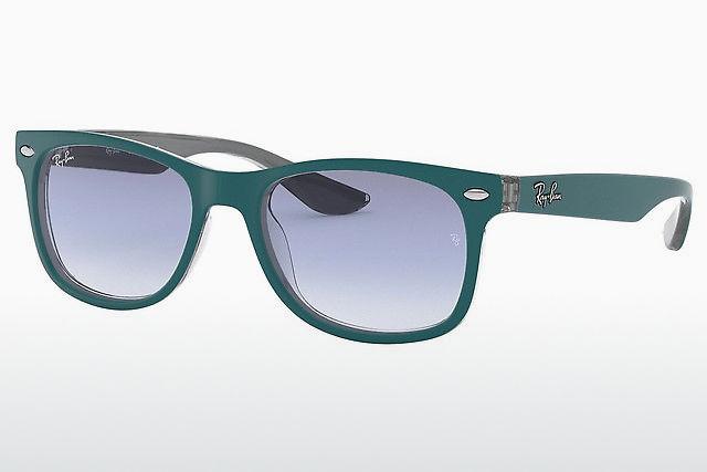 Comprar óculos de sol Ray-Ban Junior online a preços acessíveis dc87dab333