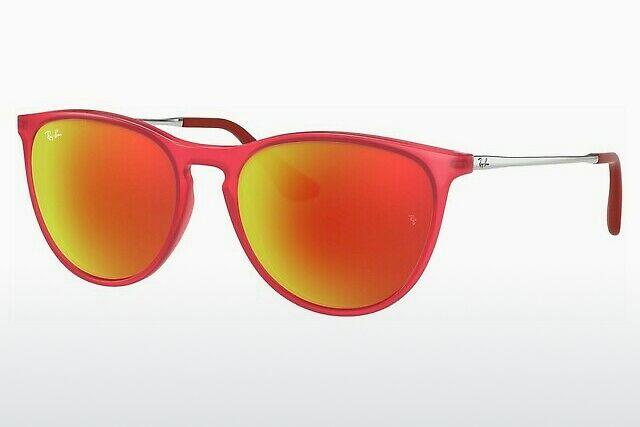 508afa8d25 Comprar óculos de sol Ray-Ban Junior online a preços acessíveis