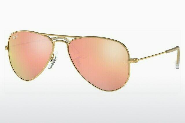 844f44506 Comprar óculos de sol Ray-Ban Junior online a preços acessíveis