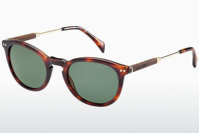 61d84d23b Comprar óculos de sol Tommy Hilfiger online a preços acessíveis