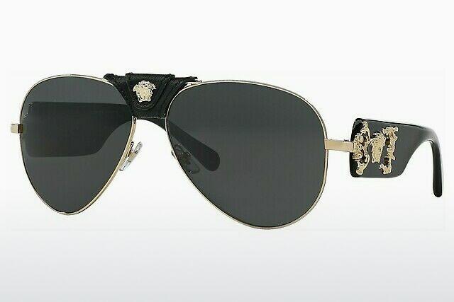f3b43176e06d7 Comprar óculos de sol Versace online a preços acessíveis