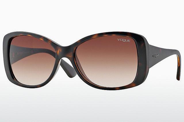 54d946cd4 Comprar óculos de sol Vogue online a preços acessíveis