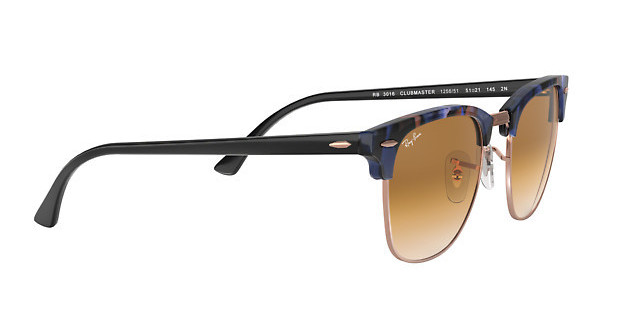 Ray-Ban CLUBMASTER RB 3016 125651 020d56ab94