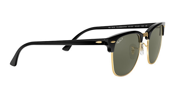 Ray-Ban CLUBMASTER RB 3016 901 58 808af86a68