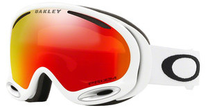 Oakley OO7044 704450 PRIZM TORCH IRIDIUMPOLISHED WHITE